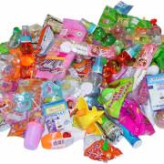 3L Candy – distributore di sorpresine con gru 1