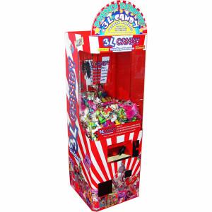 3L Candy - distributore di sorpresine con gru