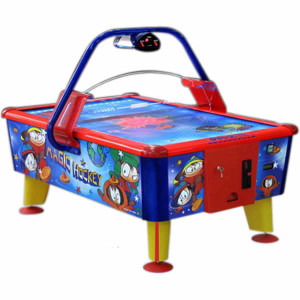 Airhockey Magic - Gioco elettronico