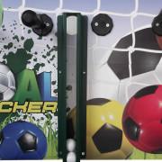 Child world cup – Mini Calcetto Balilla 1