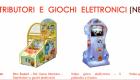 Distributori e giochi elettronici - parte I