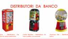 Distributori da banco